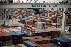 Georgia Ports mark busiest month ever