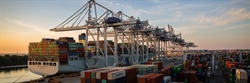 Port of Savannah moves 1M TEUs in first quarter