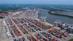 GPA: 10M-TEU capacity in 10 years