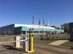 Valmiera Glass to create 425 jobs in Laurens County