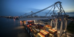 GPA ACHIEVES RECORD TEUS, TONNAGE, RAIL AND RO/RO IN FY15