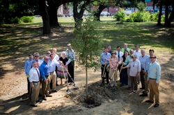 GPA holds tree-planting ceremony