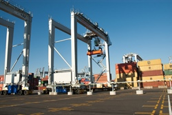 GPA to use electric cranes at Appalachian Regional Port