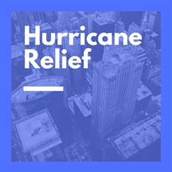 Donate Supplies for Hurricane Harvey Relief
