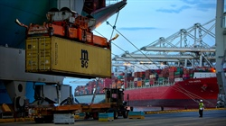 Port of Savannah achieves 32 percent growth in October