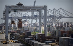 GPA marks record August for container volumes