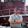Daniel Reed is a tug boat relief captain in Savannah.